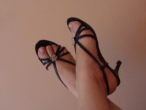 Szép láb, szép cipő, Kép: pixabay