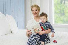 anyák napja, család, divat, énidő, gyereknevelés, Tatár Csilla