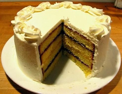 Torta, Kép: wikimedia