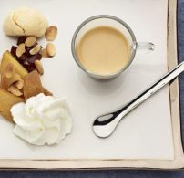 alma, húsvét, kávé, Nespresso, ünnepi