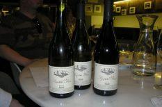 bor, csókaszőlő, kísérletezés, ősi magyar fajták, Szentesi József, szőlőművelés