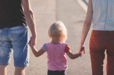 anya, apa, családmodell, gyereknevelés, nemi szerepek, párkapcslat