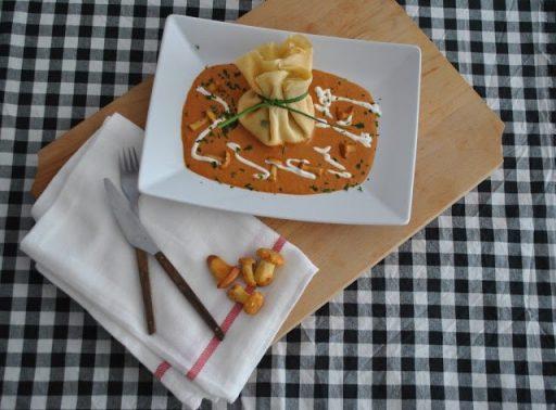 Bakonyi betyár batyu, Kép: receptguru.cafeblog.hu