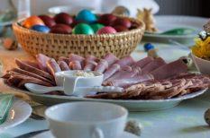 élelmiszer, húsvét, KSH, pénz, ünnep, vásárlás
