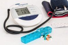 mérés, nyugalom, vérnyomás, vérnyomásmérő