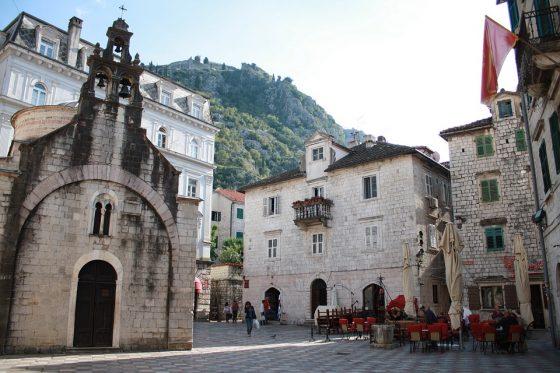 kotor-montenegró