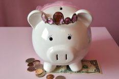 család, hitel, megtakarítás, pénz, pénzügyek, spórolás