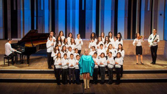 Énekelj a Földért kórus   Kép: sajtóanyag