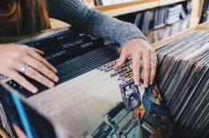 budapest, David Bowie, lemez, program, retro, rock, zene