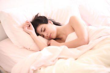 A melatonint főleg az alváshoz kötik Kép: Pixabay
