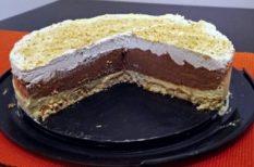 csoki, keksz, puding, sütés nélkül