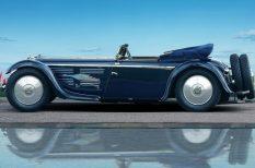 divat, hagyomány, IV. Balatonfüred Concours d'Elegance, öreg autók, program, szépségverseny