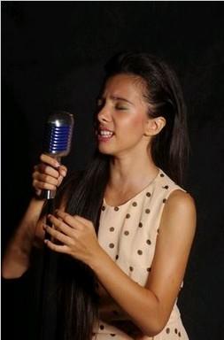 Claudia, Kép: Marcellina sajtó