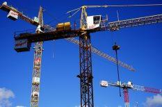 építkezők, ingatlanpiac, KSH, lakásépítés, országos adatok, rekodok