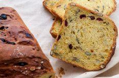 David Seboek, fine dining, kenyér, pékművészet, sütés