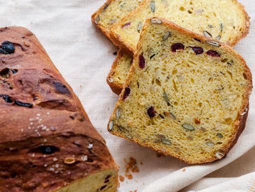 David Seboek kedvenc magos kenyere, Kép: sajtóanyag
