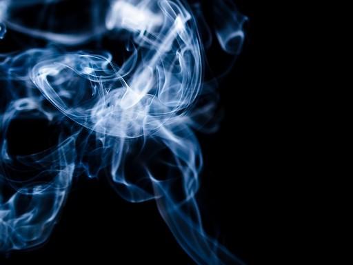 Dohányfüst, Kép: pixapay