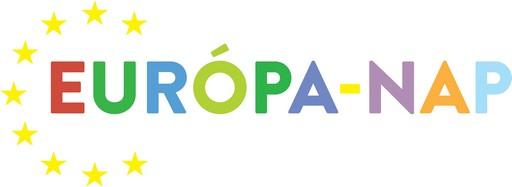 Európa Nap, logó