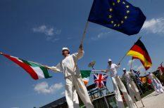 Európa, Európa nap, felmérés, Május 9., remény, uniós tagság