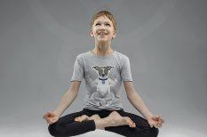 belső nyugalom, Csíki Mariann, gyarkorlat, gyerek, játék, jóga, önuralom