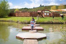 gyereknap, környezetvédelem, szelektív hulladékgyűjtés, szórakozás, turizmus