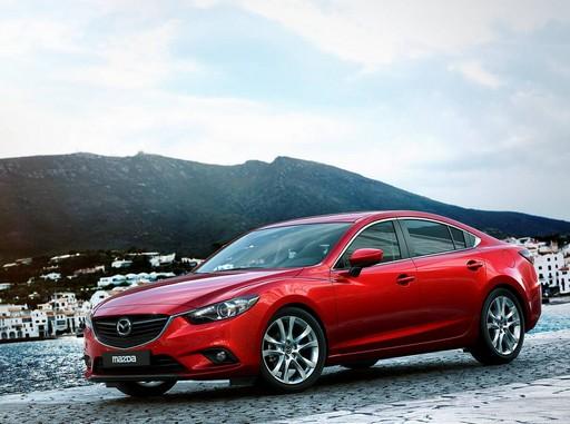 Mazda 6, Kép: staicflickr