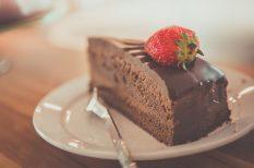csoki, csokoládé, kakaó, torta