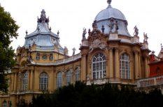 budapest, hétvége, május, pezsgő, program, rosé, Vajdahunyad bár