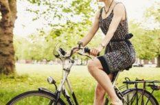 ízületek, kerékpár, mozgás, porckopás, sport