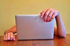 internet, kamaszok, közösségi oldalak, online, színdarab