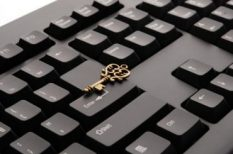 adatbázis, hackertámadás, internet, jelszó, kiberbűnözők, számítógép