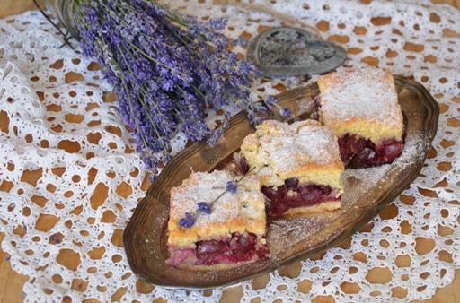 Meggyes pite, Kép: Kandikó Éva