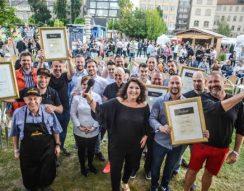 Gourmet fesztivál, Millenáris