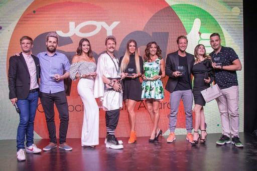 A győztesek, Kép: Joy