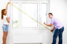 függöny, lakásfelújítás, otthon, padló, szőnyeg