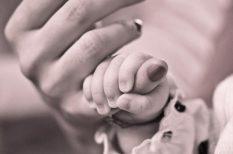 gyermekáldás, pajzsmirigy, terhesség, TSH-érték