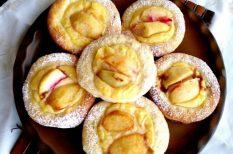 barack, őszibarack, puding, sütemény