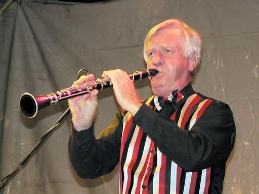Benkó Sándor, 2007, Kép: wikimedia
