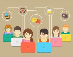 adathalászat, biztonság, gyerek, internet, online para, személyiségi jogok