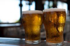alkohol, egészség, egészséges életmód, életmód, Ésszel Iszom kampány, sör, sportolók