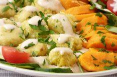 burgonya, diéta, egészséges, fogyókúra, vegán, zabpehelyliszt