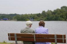 életkor, élettartam, előrelátás, Európa, magyarország, nyugdíj
