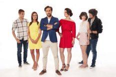 boldogság, nővérek, Oltári Csajok, RTLII., szerelem, teleregény új sorozat, tévé