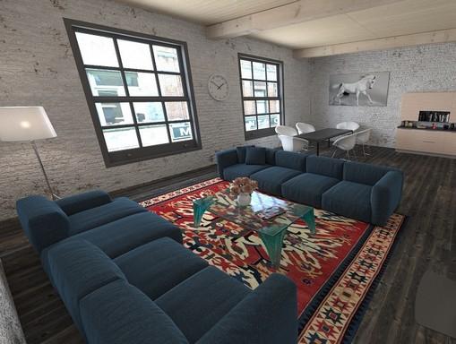 Szép lakásbelső, Kép: pixabay