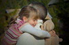 apa, család, kapcsolat, példakép, szülő, test és lélek