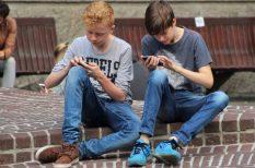 digitális világ, internet, kontroll, kutatás, online, veszélyek