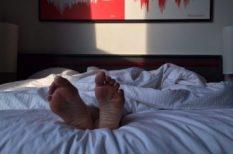 alvászavar, fáradtság, nyugtalan láb szindróma, stressz, testmozgás, vashiány