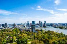 érdekességek, gasztronómia, hollandia, Michelin-csillag, Rotterdam, utazás