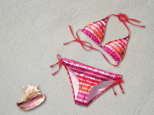 Bikini a homokban, Kép: Premier Outlet