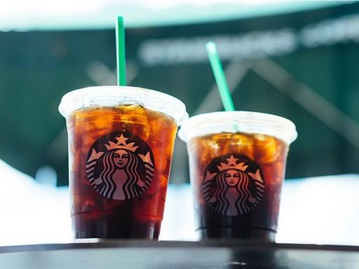 Cold Brew, Kép: Starbucks